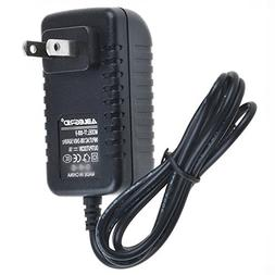 ABLEGRID 6V AC/DC Adapter for NordicTrack ACT Pro & ACT Clas