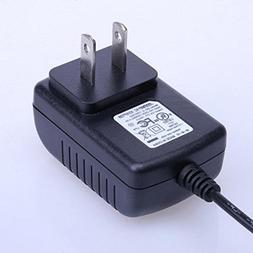 VISION FITNESS AC Adapter Power Supply Cord Pack Works With