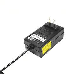 EPtech AC Adapter For Nautilus E514 E514c Elliptical Trainer
