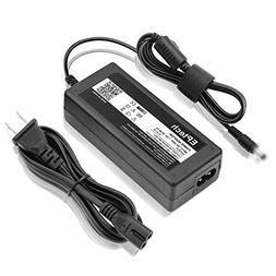 AC/DC Adapter For Precor EFX 556i EFX556i Experience Rear Dr