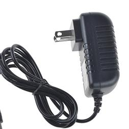AT LCC AC DC Adapter for Nautilus E514 E514c Elliptical Trai