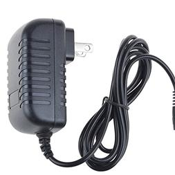 AT LCC 9V AC / DC Adapter For Vision Fitness X6200HRT  , X62