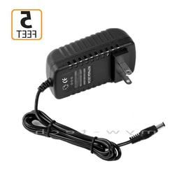 AC-DC Adapter Charger For AFG Sport 3.5AE Elliptical Fitness