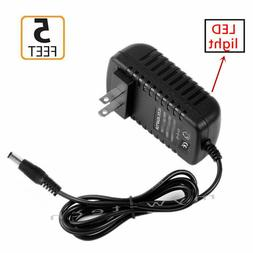 AC/DC Adapter Charger For Nautilus E514 E514c Elliptical Tra
