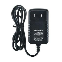 ABLEGRID AC Adapter Charger For XTERRA Fitness FS3.0 Ellipti