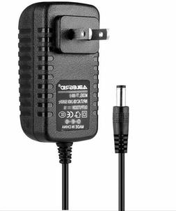 AC DC Adapter for NordicTrack E6.3 Elliptical Power Charger