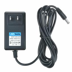 PwrON AC DC Adapter for NordicTrack Elite E 7.0 Z 7.5i C 7.5