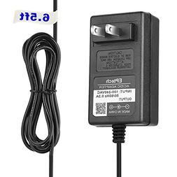 AC/DC Adapter for Epic EPCCEL59870 - Epic 790 HR Fitness Hom