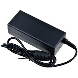 SLLEA AC/DC Adapter for Precor EFX 5.17 i EFX5.17i EFX517i E