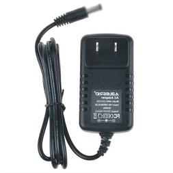 AC-DC Adapter Wall Charger For Schwinn 430 Elliptical Machin