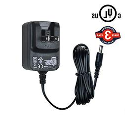 FITE ON 9V AC/DC Adapter For Bowflex Max Trainer M3 M5;Octan