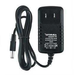 AC-DC Power Adapter Charger for Schwinn Fitness Ellipticals