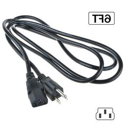 AC IN Power Cord For Nordic Track Audio Strider 990 Elliptic