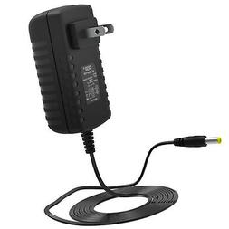 HQRP AC Power Adapter for Image 9.5 Elliptical Exerciser IME