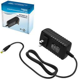 AC Power Adapter for NordicTrack Bike / Elliptical Exerciser
