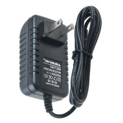 AC Power Cord Adapter Charger for Sole Fitness E25 2006-2010