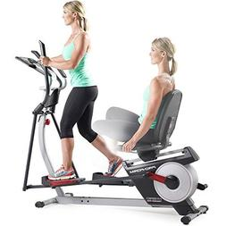 """17"""" Adjustable Cushioned Seat, Built-In Power, Hybrid Traine"""