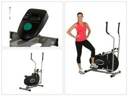 Exerpeutic Aero Air Elliptical Bike Machine For Trainer InHo