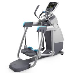 Precor AMT 835 Commercial Series Adaptive Motion Trainer wit