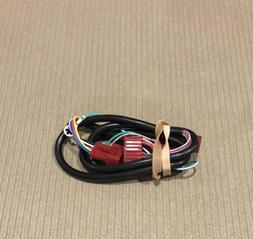 Nordictrack Audiostrider 990 elliptical - Lower wire harness