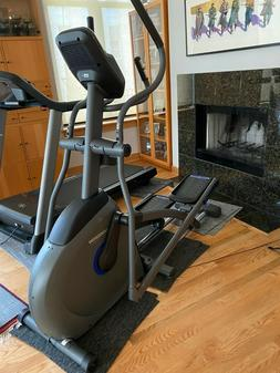 Awesome NEW Elliptical Horizon EX 59 Pickup Only 8-14