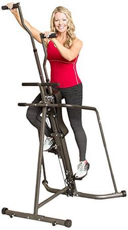 Body Champ BCR890 Cardio Leisa Hart Vertical Stepper Climber