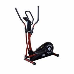 Best Fitness BFCT1 Cross Trainer Elliptical Cardio Machine -