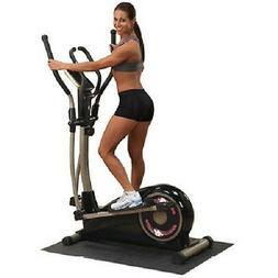 Best Fitness BFCT1 Elliptical Crosstrainer