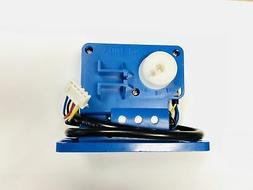 Blue Resistance Gear Motor Brake Tensioner Works With Octane