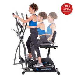 Body Power Deluxe 3-in-1 Trio Trainer BRT1875