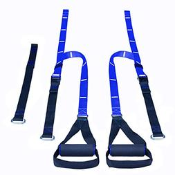 1UP Bodyweight Ultimate Hanging Resistance Sling Trainer