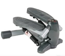 BRAND NEW Fitness SF-S0636 Twist-In Steel Stepper Step Machi
