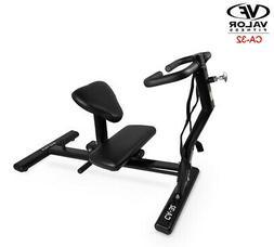 Valor Fitness CA-32 Back Stretch Machine NEW