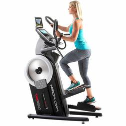 cardio hiit trainer with 1 year fit