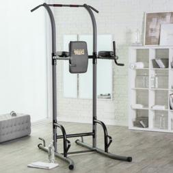 Body Champ VKR1010 Fitness Multi function Power Tower/Multi