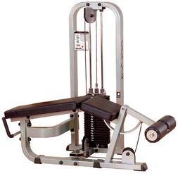 Body-Solid Pro Club Line SLC400G 2-Leg Curl Machine