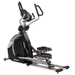commercial adjustable stride elliptical trainer