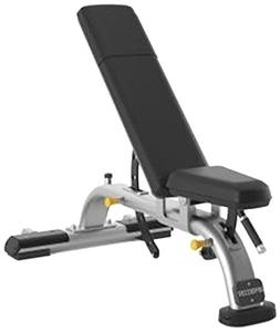 Precor DBR119 Commercial Series Multi-Adjustable Weight Benc