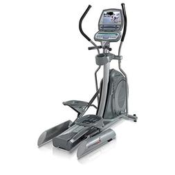 FreeMotion Commercial Elliptical Trainer with Workout TV Con