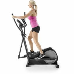 Compact Elliptical Machine Stride Trainer 380 Exercise Fitne