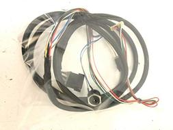 Horizon Fitness Console Wire Harness 019439-A Works Elite 3.