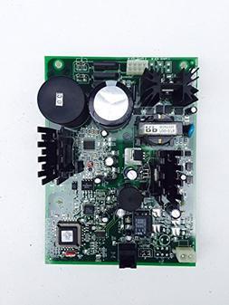 Precor Crosstrainer Lower PCA Control Board Controller Works