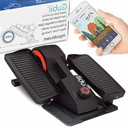 Cubii Pro - Seated Under-Desk Elliptical - Get Fit While You