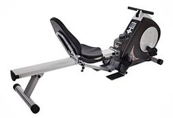 deluxe conversion ii recumbent rower