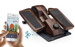 Cubii Desk Elliptical, Bluetooth Enabled, Sync w/Fitbit & Ap