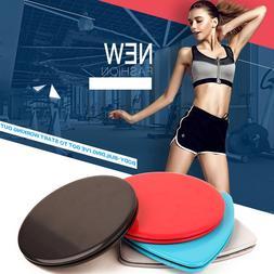 GloryStar Discs Slider Fitness Disc Exercise Sliding Plate F