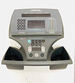 Life Fitness Display Console Control Panel Screen AK47-00094