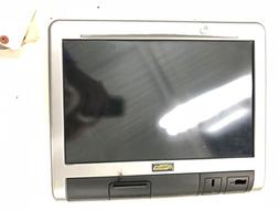 "Technogym Display Console Overlay Touchscreen 15"" Works With"