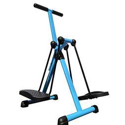 Dual-Axis Deluxe Exerciser, Best Combination of Mini-Ellipti