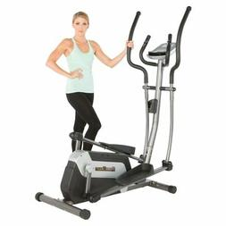 e5500xl magnetic elliptical trainer gray